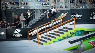 Men's Street Semi Final Live Webcast (Part 2) | 2019 Dew Tour Long Beach