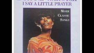 I say a little prayer Dionne warwick thumbnail