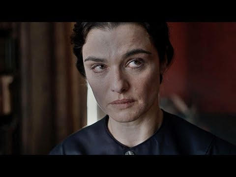 'My Cousin Rachel' Official Trailer (2017) | Rachel Weisz, Sam Claflin