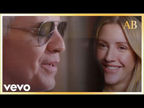 Andrea Bocelli – Return To Love ft. Ellie Goulding