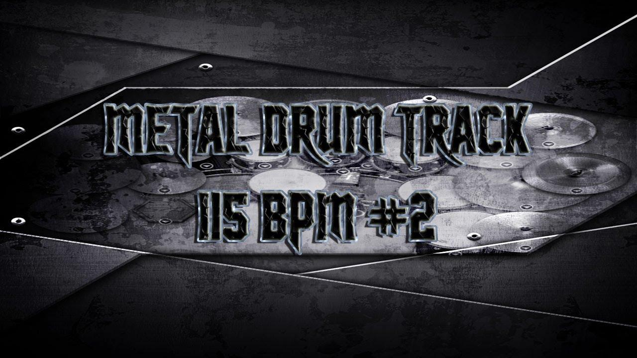 groovy heavy metal drum track 115 bpm preset 2 0 hq hd youtube. Black Bedroom Furniture Sets. Home Design Ideas