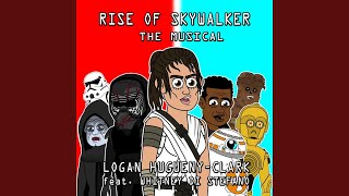 Rise of Skywalker: The Musical (feat. Whitney Di Stefano)