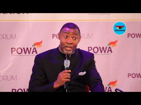 How my wife became School Prefect at Accra Academy - Dr. Lawrence Tetteh narrates story