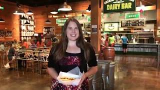 Celebrate National Hot Dog Day at the Billy Graham Library