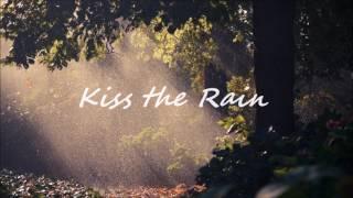Kiss the Rain - Yiruma (Piano Cover...