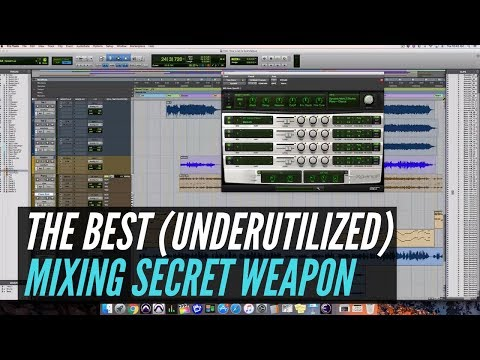The Best Mixing Secret Weapon (That Few Use) - RecordingRevolution.com