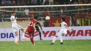 FULL HD | VIỆT NAM 1-0 UAE | HIỆP 1 VÒNG LOẠI WORLD CUP 2022 | Bóng Đá Việt
