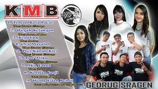 Gambar cover Full Album Terbaru KMB MUSIC Gedrug Sragen