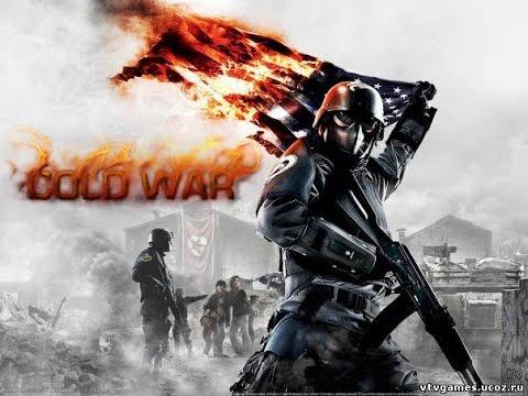 В тылу врага 2 cold war mod