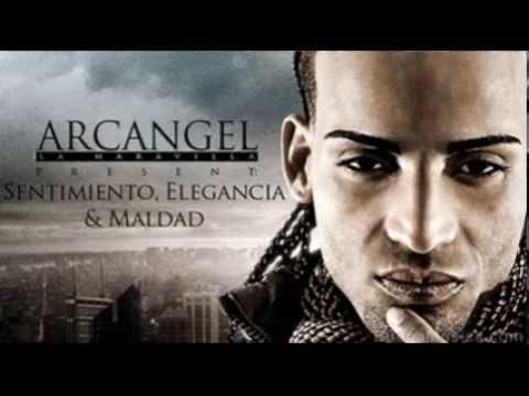 Arcangel- Dios Te Bendiga (SEM)