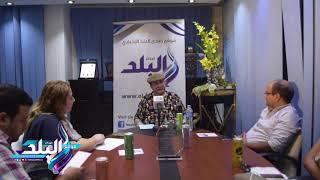 محيي إسماعيل في ندوة 'صدى البلد': لهذه الأسباب تم تكريمي من البرلمان الكندي.. فيديو وصور