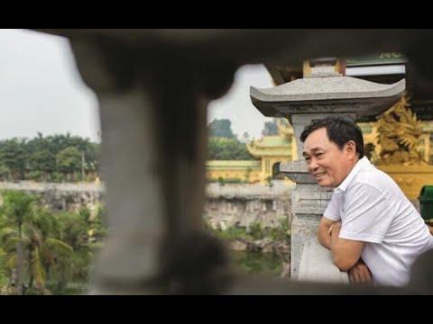 Ông Huỳnh Uy Dũng chia sẻ ngày 12/04/2021