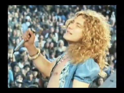 Led Zeppelin - Closer To Heaven - The Full Movie
