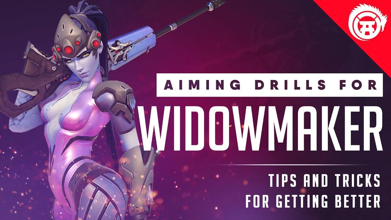 Becoming a widow tips