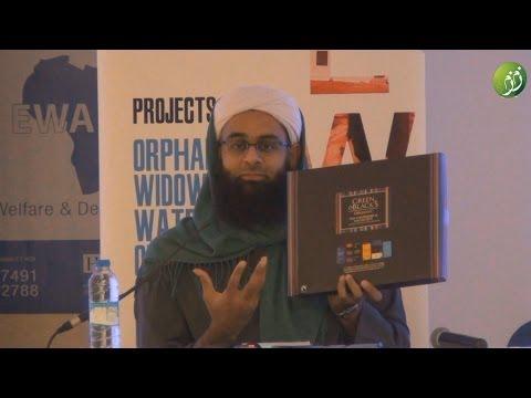 Sins: Luxury Chocolates with Poison by Mufti Abdur Rahman ibn Yusuf