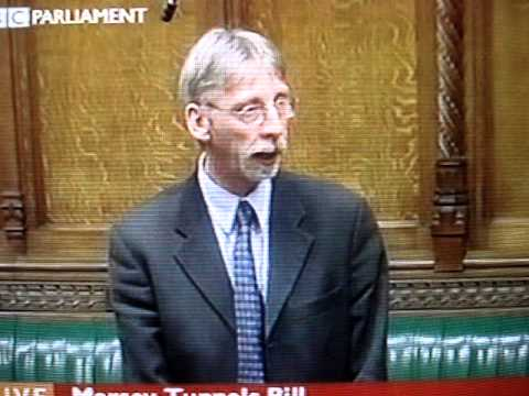 House of Commons - Sir Alan Haselhurst 2003 7