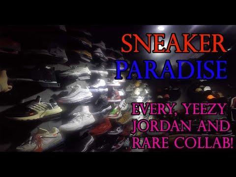 Copy Market nike yeezy Jordan adidas boost 98% UA fake Guangzhou China. Thecollywoodlife.