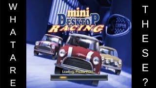 Mini Desktop Racing - Episode 1