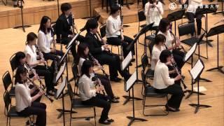 課題曲Ⅱ 高橋 宏樹 / 行進曲「勇気のトビラ」