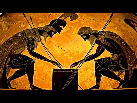 7 Craziest Things that Ancient Greeks Did