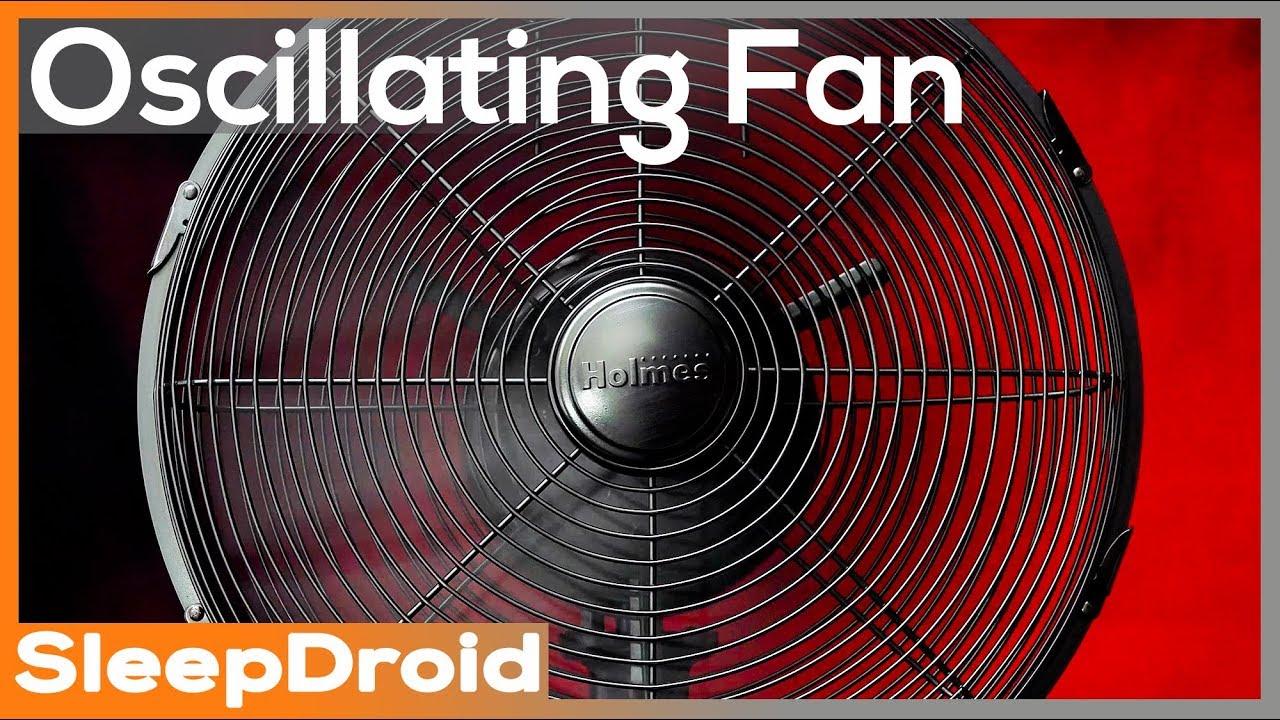 Eliminating Ceiling Fan Noise