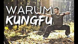 Warum Kung Fu? | Inspiration