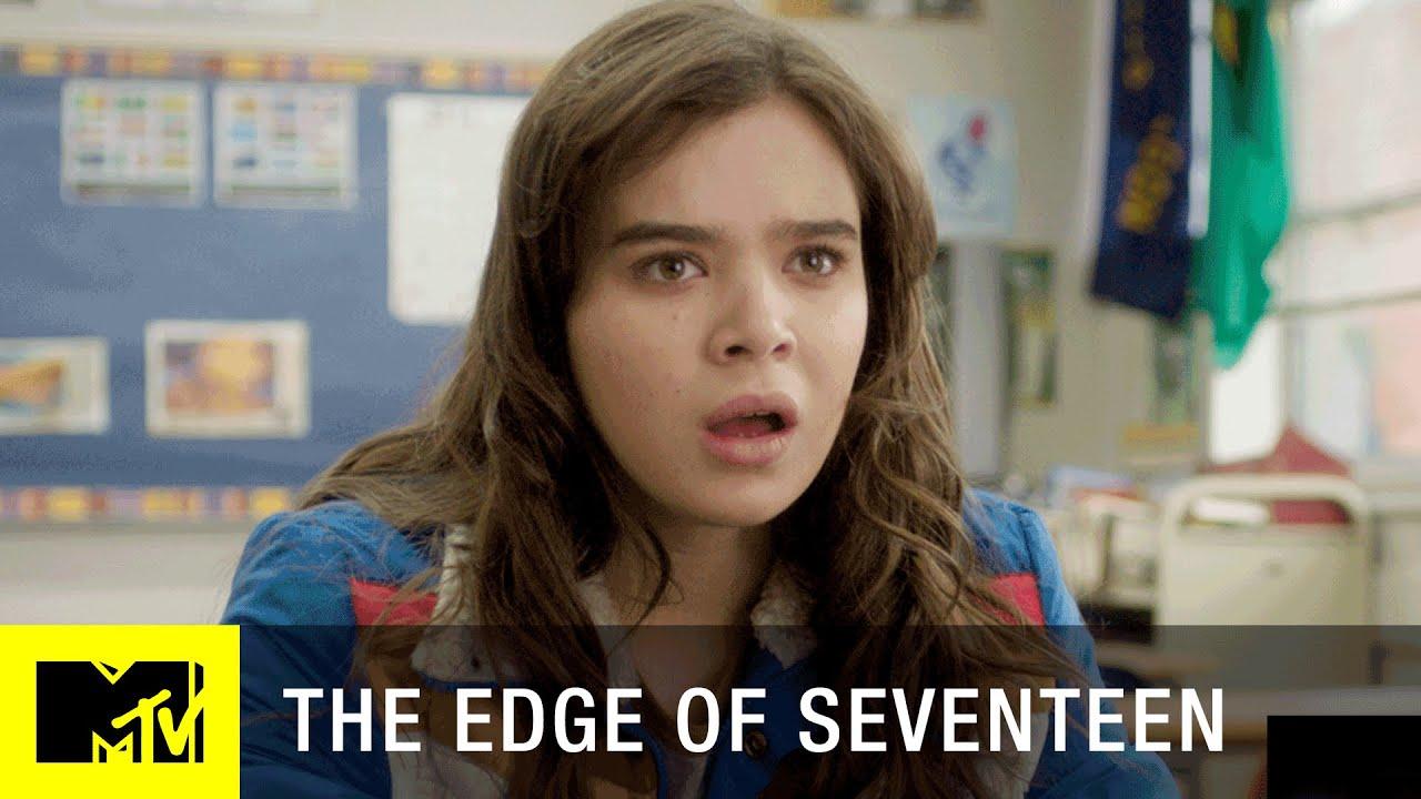 Idea You seventeen teen test trailer think, that