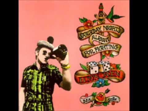 Elton John - Jack Rabbit