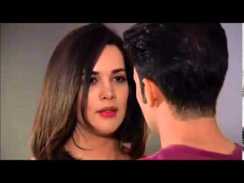 Bianca y Bruno Apunto de Hacer el Amor ♥