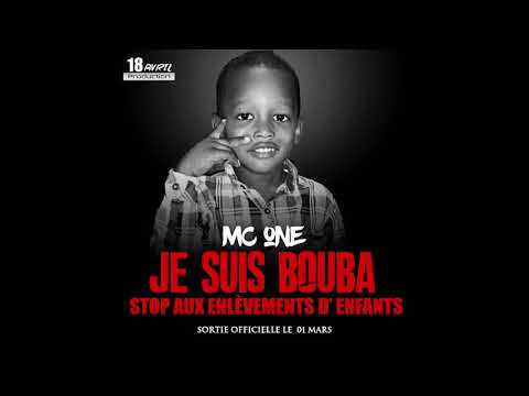 MC ONE - Je suis Bouba ( audio )