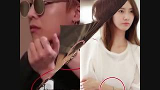 KOREA POWERFUL COUPLE - KWON JIYONG & IM YOON AH (GYOON Couple - MEANT TO BE?) PART #1
