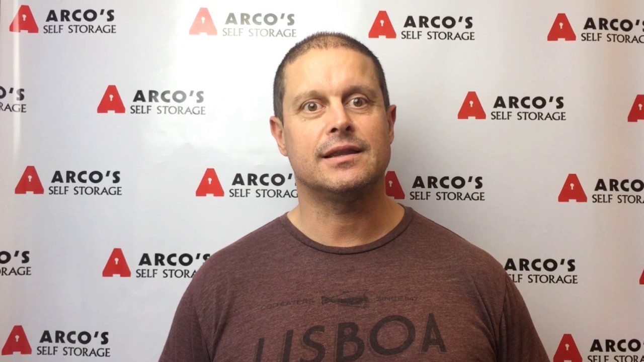 Customer Testimonial   Arcou0027s Storage SSF Facility   July 21, 2017