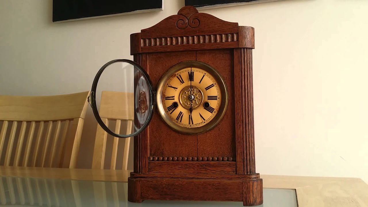 Hac clock for sale on ebay youtube hac clock for sale on ebay amipublicfo Choice Image