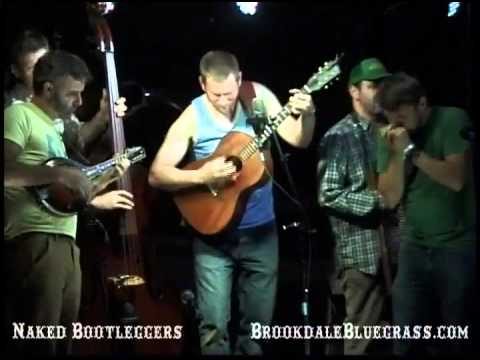 Jewel Upon The Sea/Girl Named Whiskey - 2015 Spring Bookdale Bluegrass Festival (the Great Room)