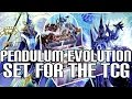 Yugioh Pendulum Evolution TCG Set Announced - No Structure Deck for the TCG?! mp3 indir
