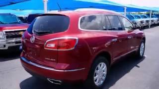 2013 Buick Enclave Decatur TX