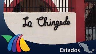 ¿Alguna vez lo han mandado a la chingada? | Noticias de Hidalgo