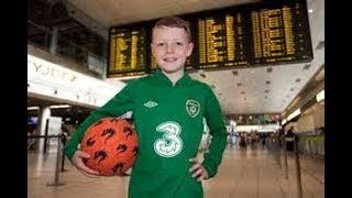 The Football Files - Duffy  - AKA Mini Messi