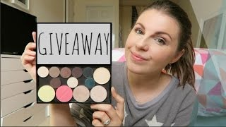 Freedom Pro Artist Magnetic Palette / GIVEAWAY / AD