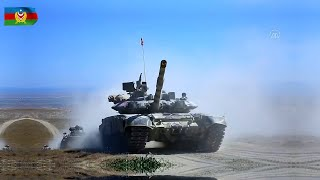 Турция и Азербайджан проводят совместные военные учения