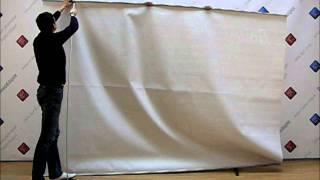 L-баннер Импрешин_2.wmv(Мобильный баннерный стенд Премиум класса. http://www.rusinntorg.ru/product/1141 Отличительной особенностью этого стенда..., 2012-01-26T09:52:09.000Z)