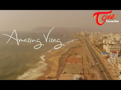 AMAZING VIZAG | by Praveen Kandregula