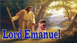 Lord Emanuel - Vocês são o próprio Universo que, nesse momento, só deseja os servir