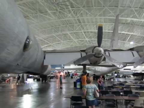 """SAC bomber B36 """"Peacemaker"""""""