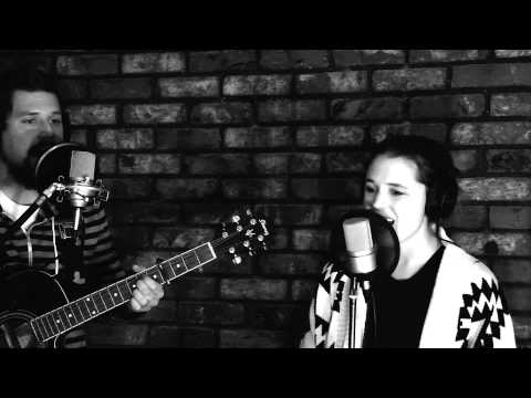 Myke & Allison: Nothing But The Blood of Jesus (Cover)