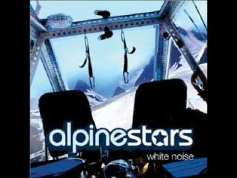 Alpinestars - Crystal Night