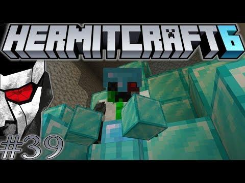 Hermitcraft VI - WE ARE RICH!! - Let's...