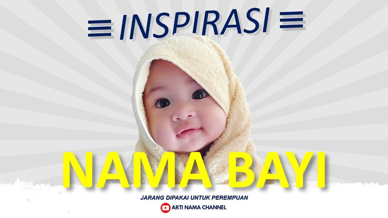 13 Inspirasi Nama Bayi Perempuan Islam Modern Terbaru Awalan R Beserta Artinya Youtube