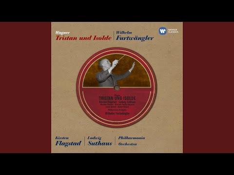 """Tristan Und Isolde, WWV 90, Act 1 Scene 5: """"Da Du So Sittsam, Mein Herr Tristan"""" (Isolde, Tristan)"""