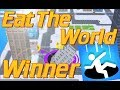 The Most Addictive Game Ever? How to play Hole io | Top iOS game Lets Play | EASY WIN?